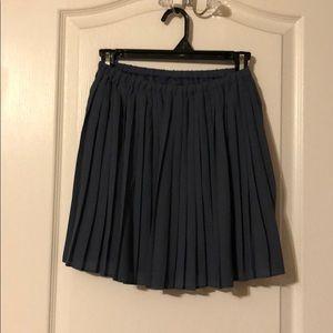 Banana Republic petite skirt